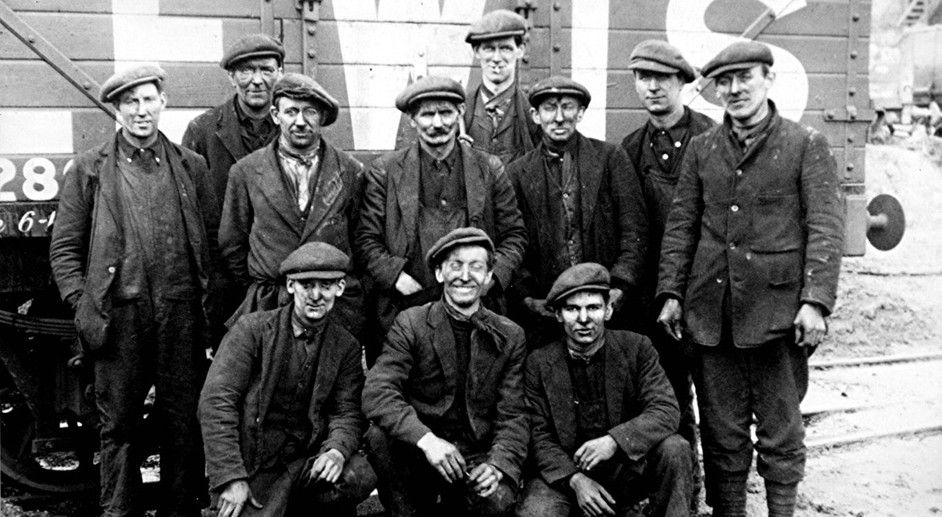 Senghenydd 1913 Mining Disaster 100th Anniversary Speech