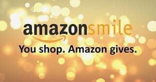 Donate using Amazon Smile