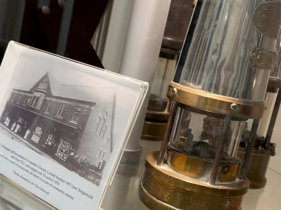 Aber Valley Heritage Museum to re-open
