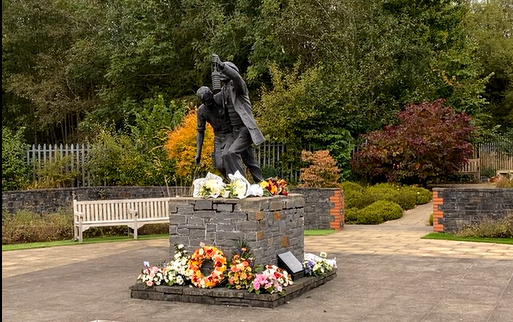 Annual Memorial Service returned
